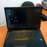 Laptop Asus ROG 6