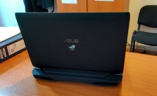 Laptop Asus ROG 7