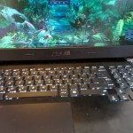 Laptop Asus ROG 9