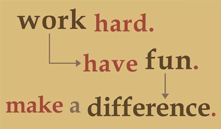 Ce e mai rușinos? Să nu muncești deloc sau să muncești oriunde?