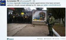 Rusia Crimeea Ucraina