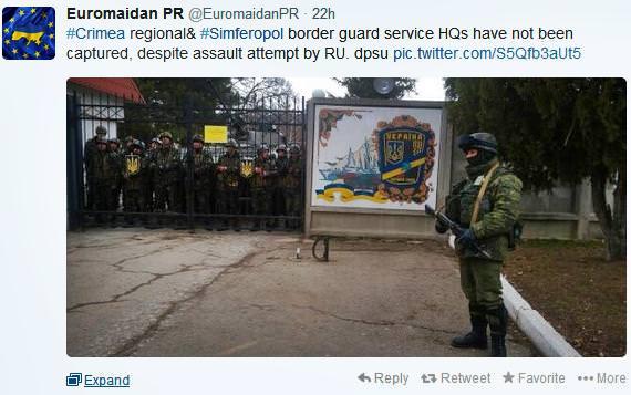 Ce credeți că se va întâmpla cu Ucraina?