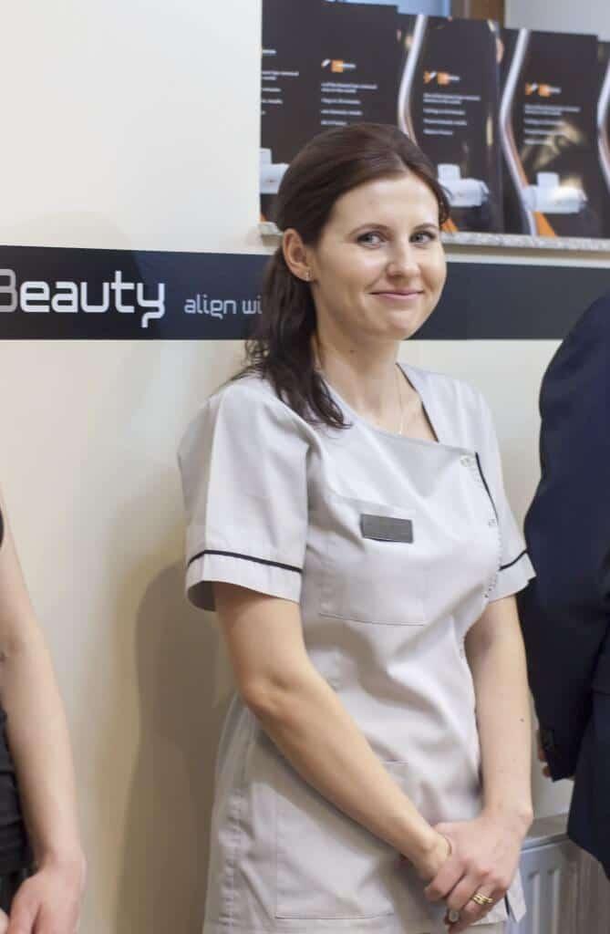 Alina aBeauty