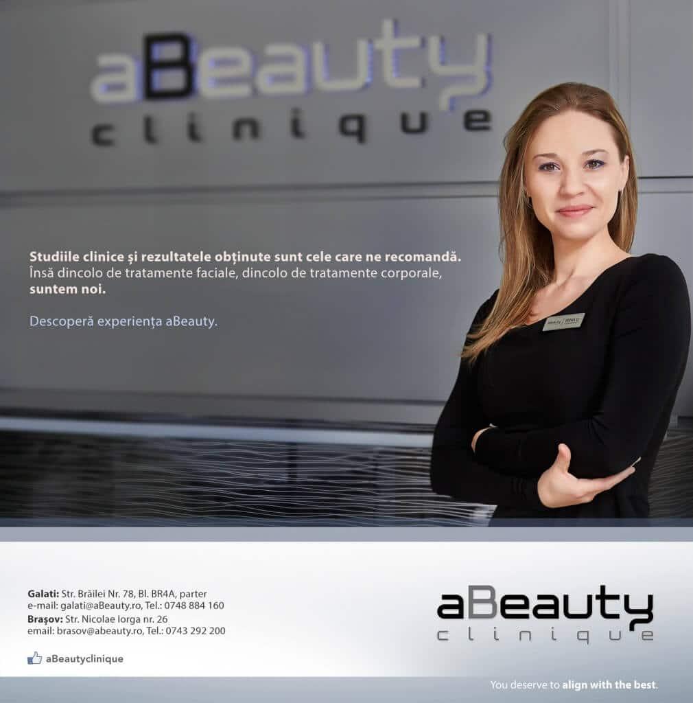 Lansarea aBeauty clinique Constanta si cultura serviciilor superioare pe care trebuie sa invatam sa o cerem acum
