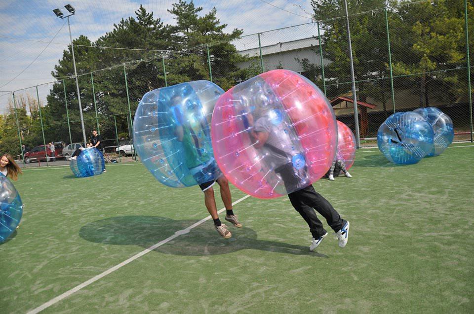 Bubble Fun Galați e de vânzare
