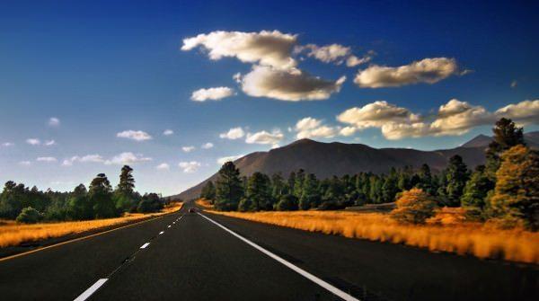 8 pași pentru a pregăti o excursie scurtă în țară