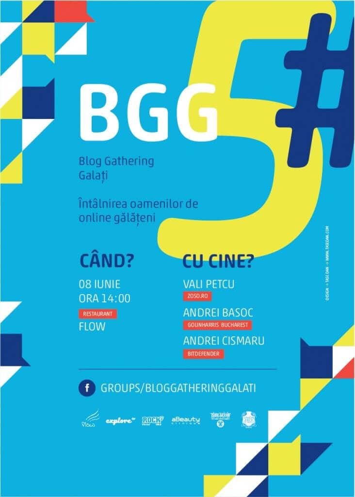 Comunicat de presa BGG 5