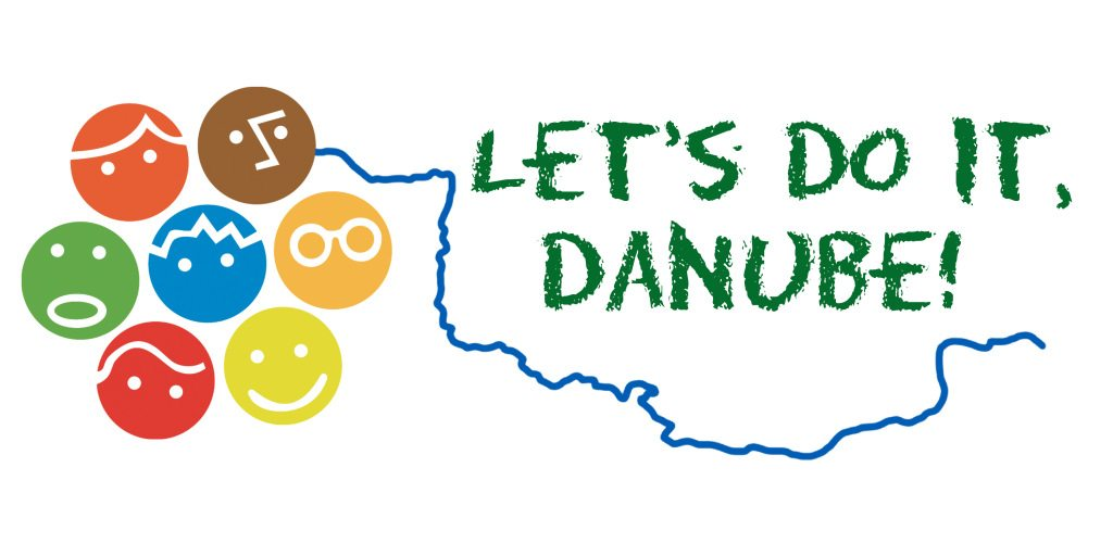 Duminica poti ajuta la curatarea Dunarii