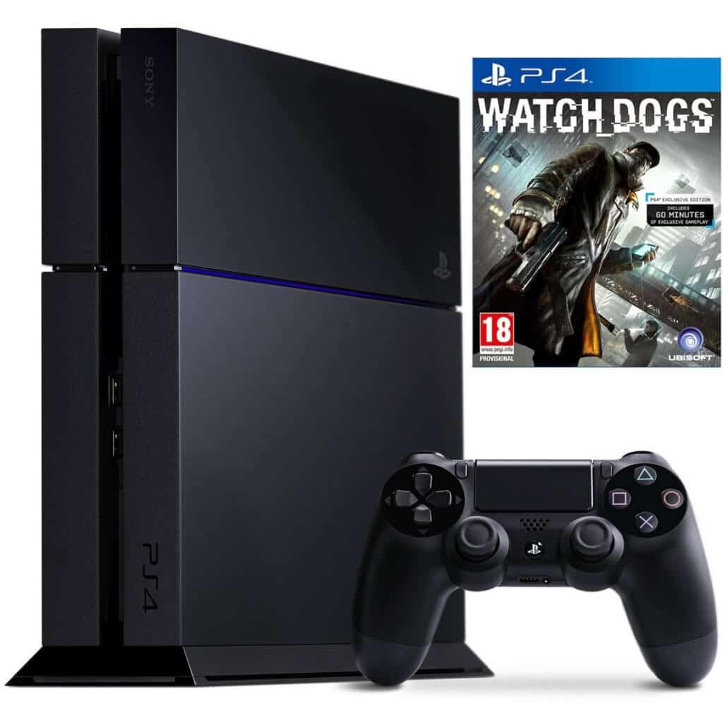 Sa-mi iau PlayStation 4, sa nu-mi iau?