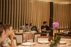 Restaurant Flow Galati