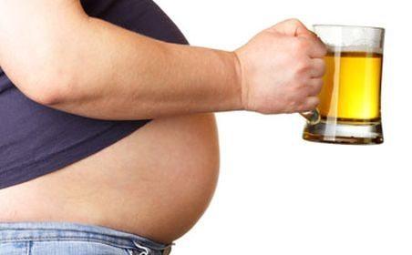Cum scapi de burta de bere