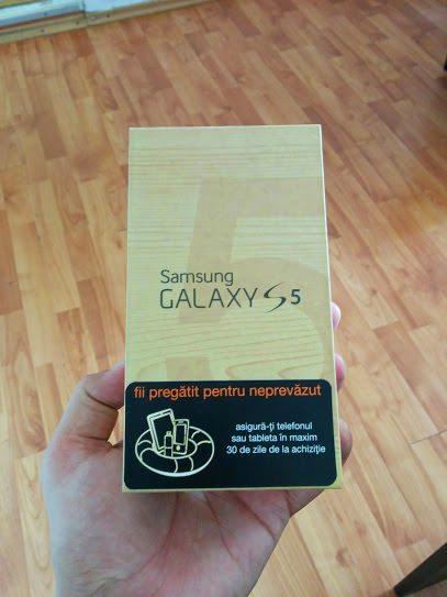 "Galaxy S5 mi-a adus aminte ca Android se mai si ""inteapa"""