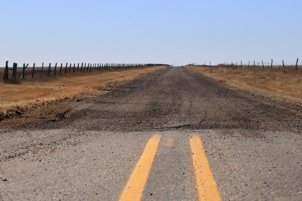 Blog road