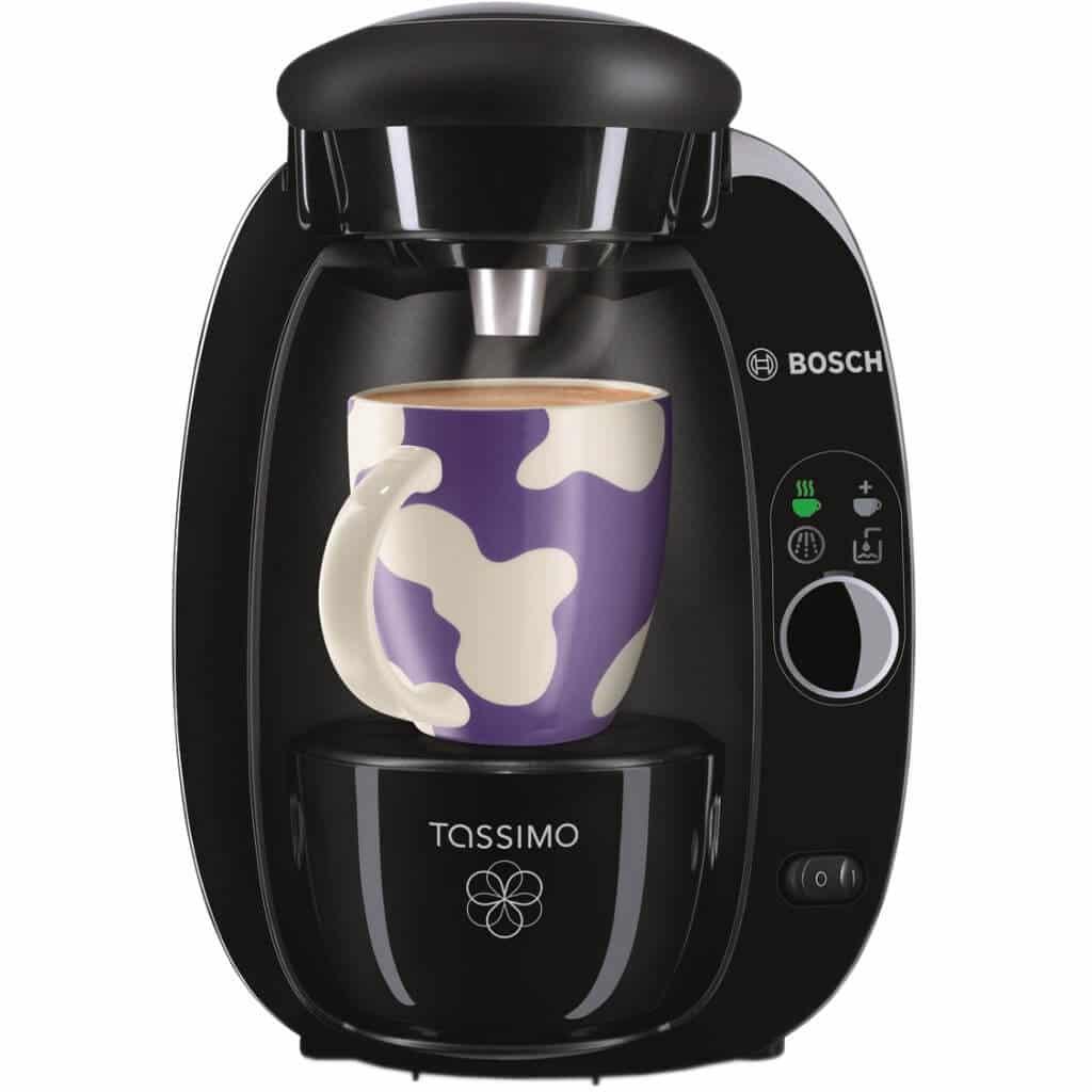 Sunt bune espressoarele de cafea cu capsule?