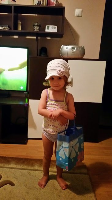 Oficial am scapat de Pampers