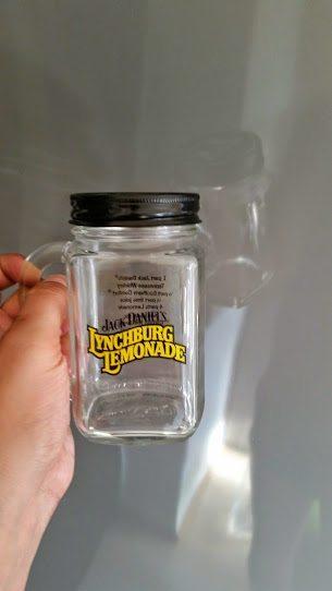 Dau inca o halba (jar mug) pentru cei care isi doresc una
