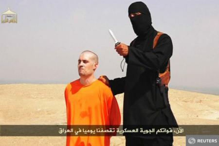 Extremismul nu-i bun. Nici cand vine vorba de religie.