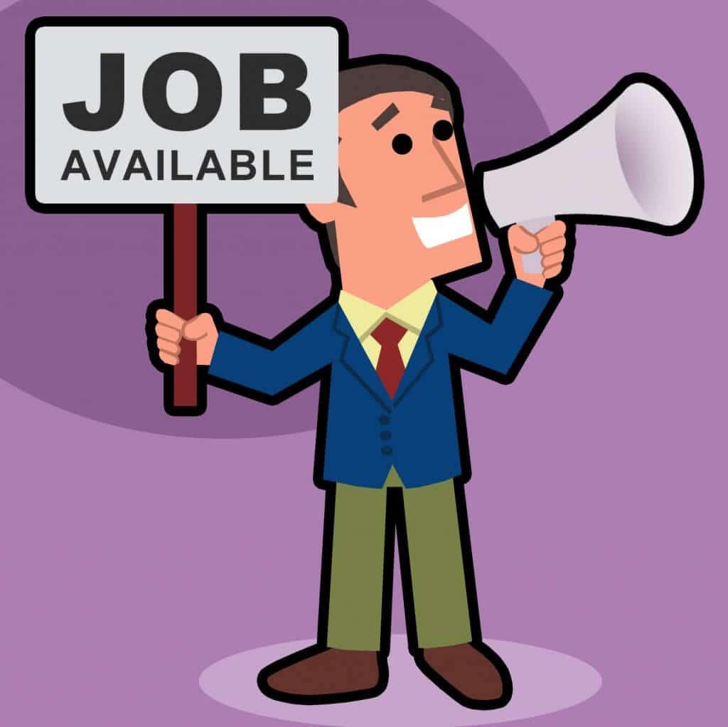 Doua oportunitati de job