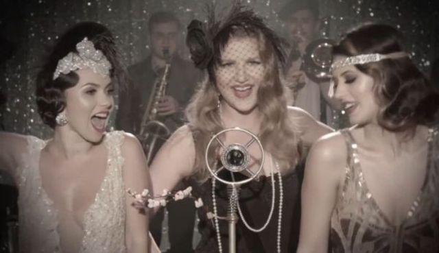 Video Dara cu INNA, Antonia si Carla's Dreams – Fie ce-o fi