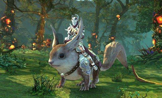 Rift, un inlocuitor bun pentru World of Warcraft