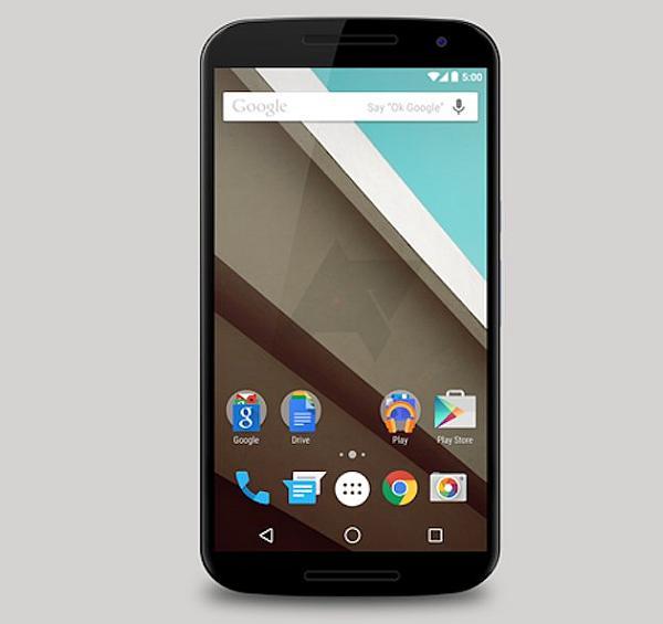 Nexus 6 e aproape confirmat si s-ar putea sa fie lansat la sfarsitul lunii octombrie