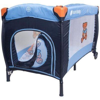 Ce patut de copii sa aleg sau cand e momentul pentru un pat mai mare?