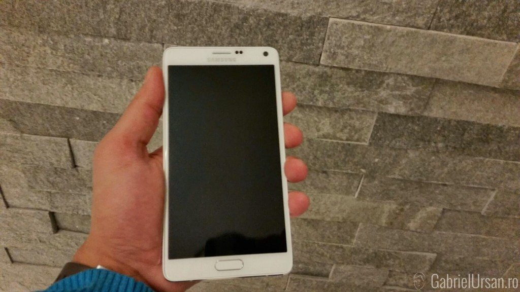 Samsung Galaxy Note 4 poza 4