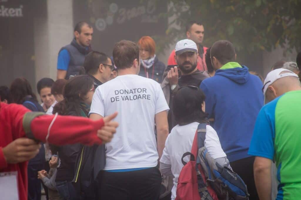 A fost semimaraton in Galati si a iesit foarte bine