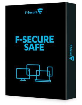 Am de dat 3 coduri la antivirusul F-Secure Safe