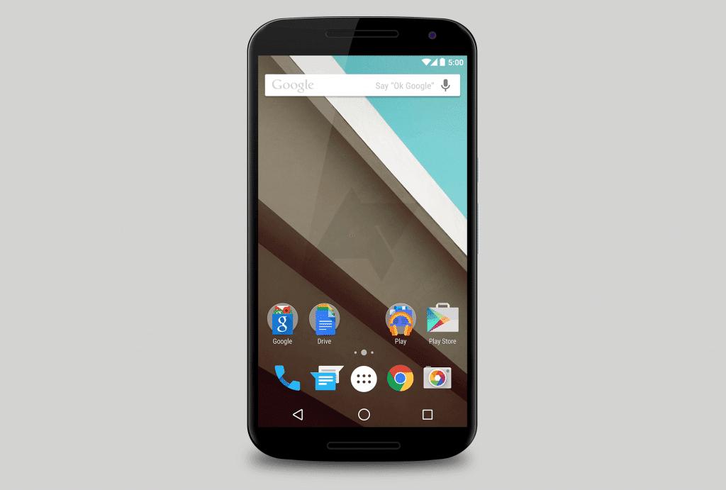Nexus 6 Romania