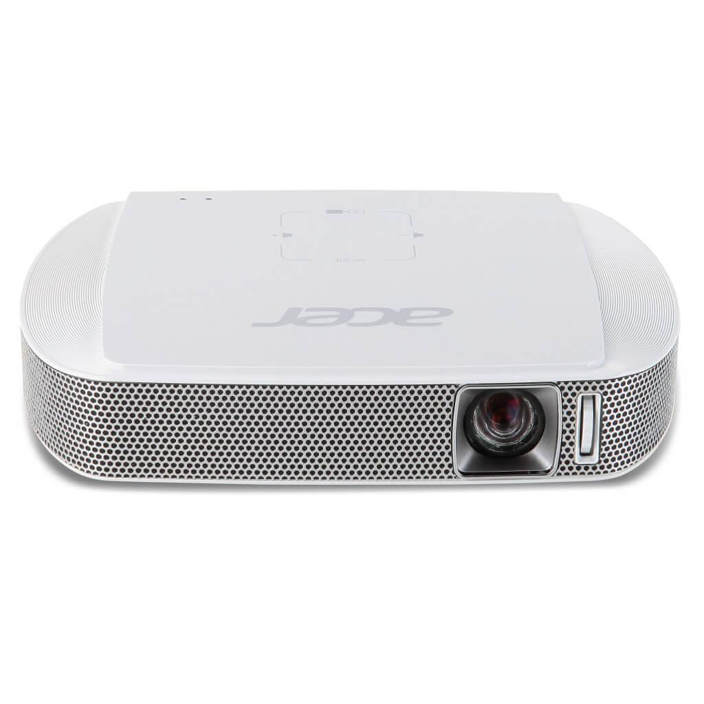 Cel mai ieftin videoproiector portabil pentru trainerii sau vorbitorii publici aflati mereu pe drumuri