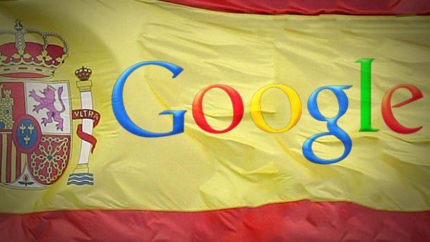 Google News se retrage din Spania