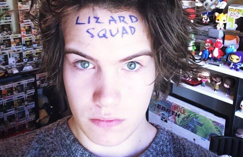 Hackeri pe hackeri: Anonymous declara razboi catre Lizard Squad