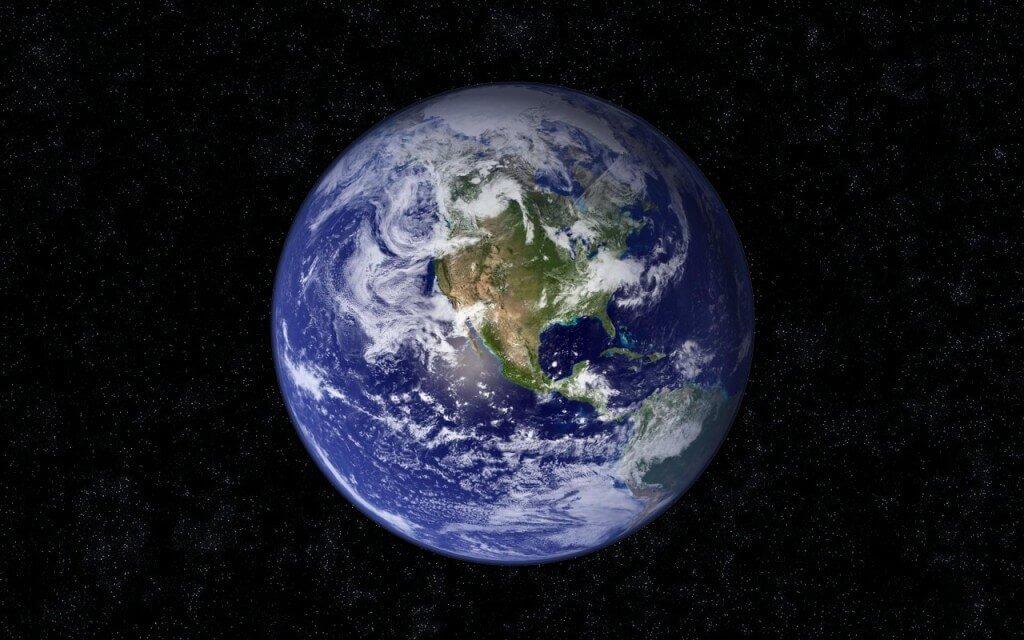 Cateva chestii interesante despre planeta Pamant