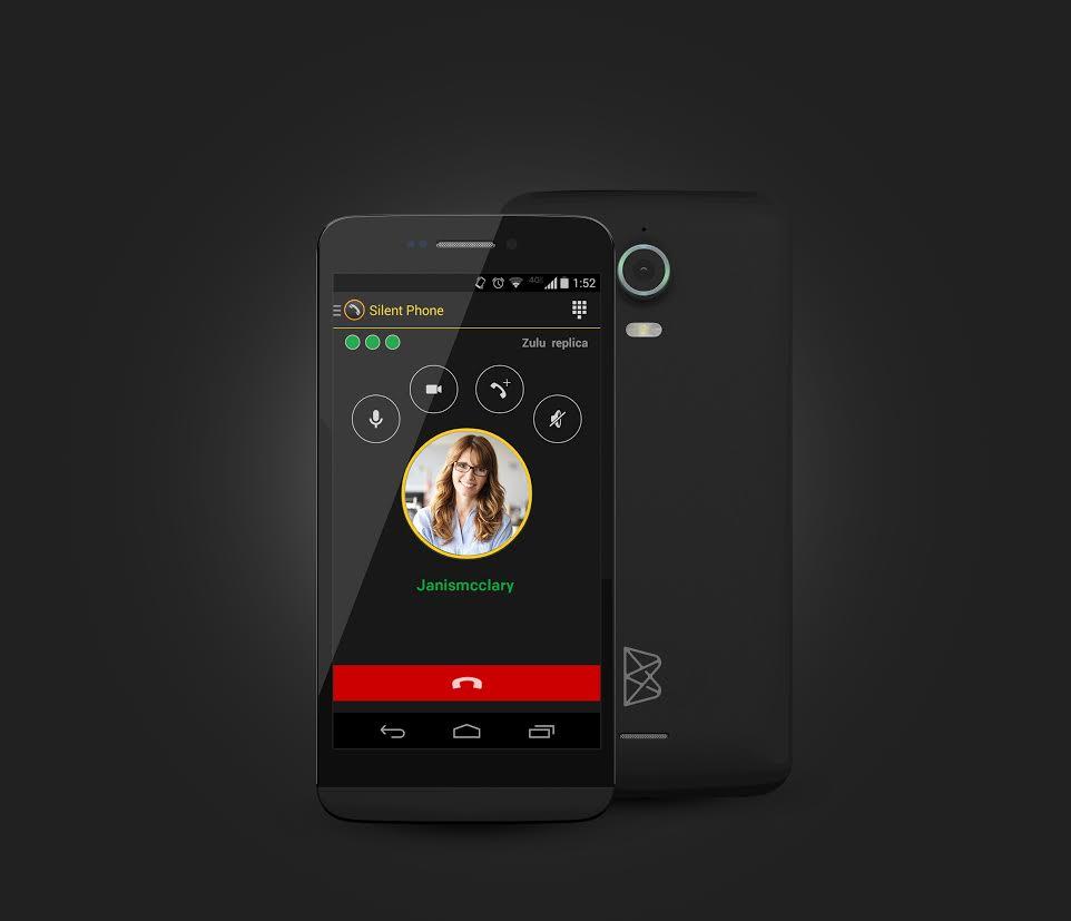 Telefonul Blackphone este disponibil si in Romania