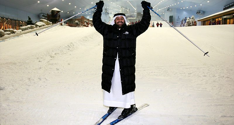 Prin Dubai