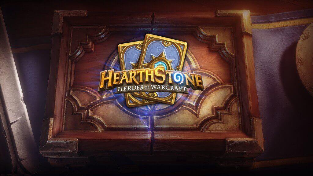 Hearthstone, un joc fain de la Blizard care m-a cam prins