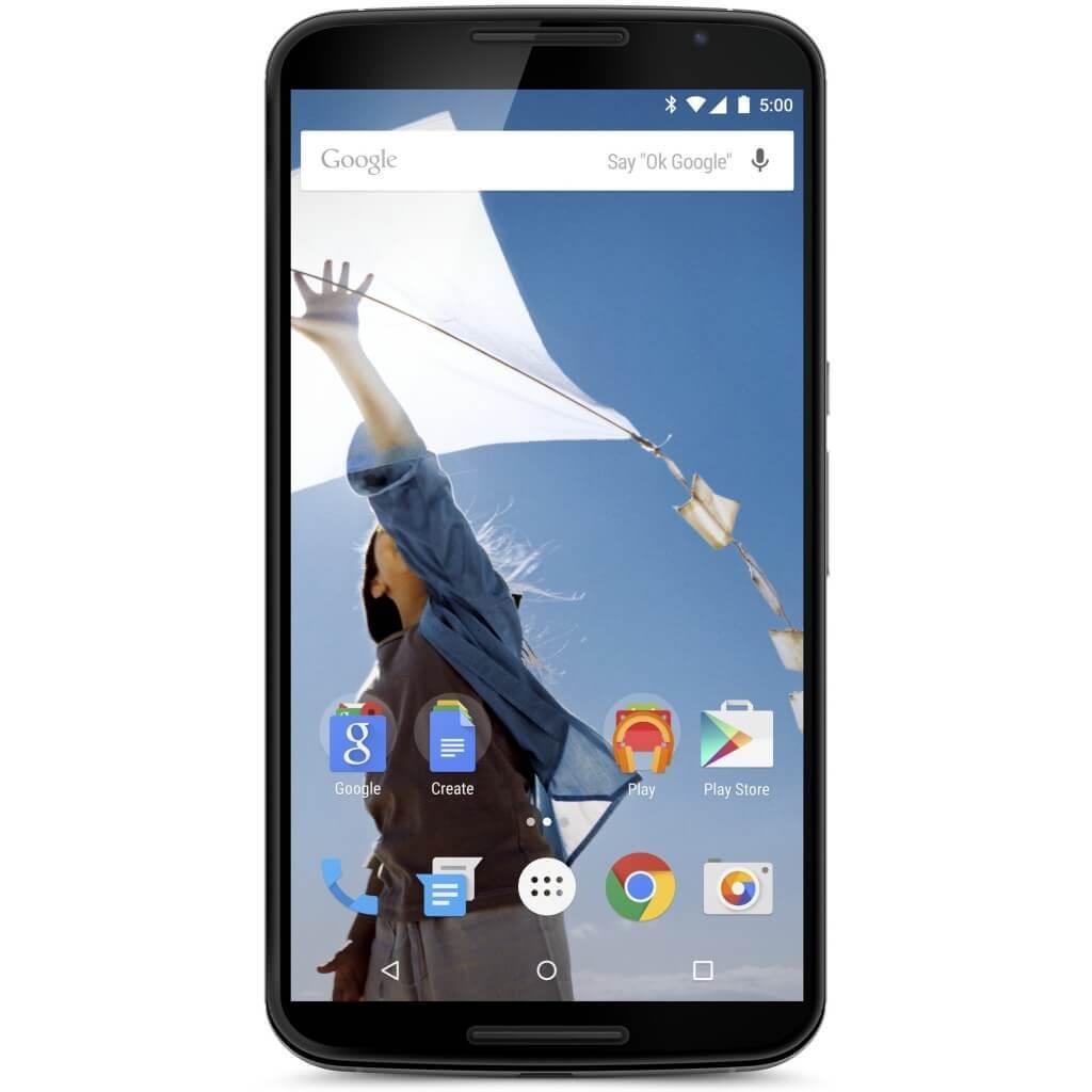Nexus 6, din nou pe stoc in Romania