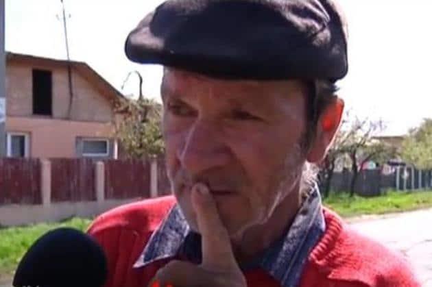 A murit marele scriitor Vasile Proza