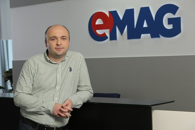 eMAG organizeaza IT Networking Day Iasi