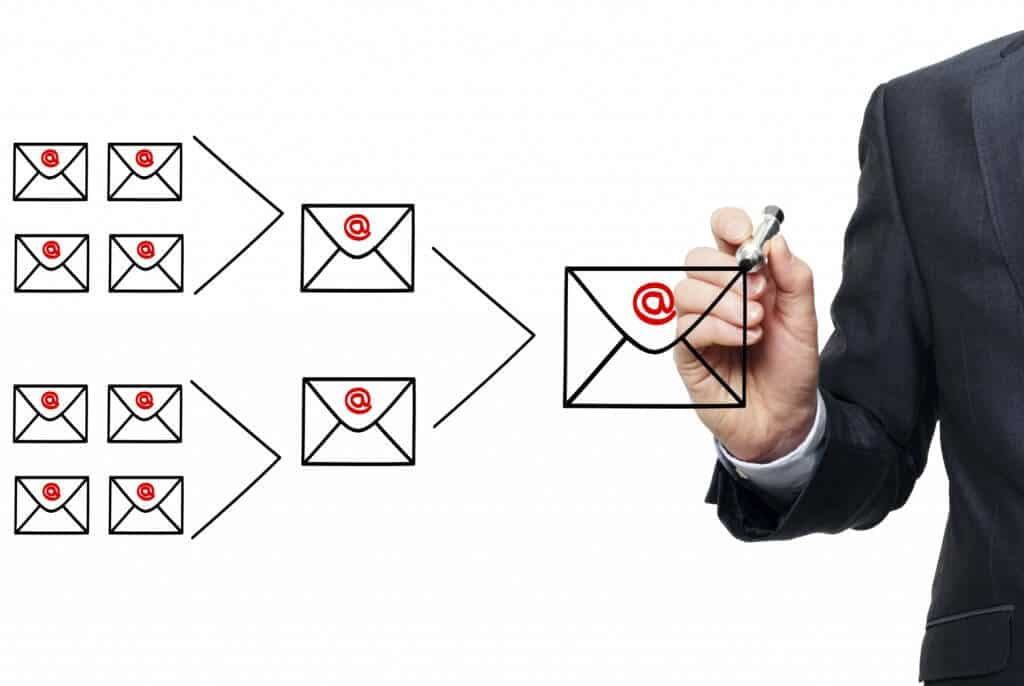 Cum m-am ars cu GetResponse, un email marketing tool