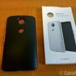 Carcasa Nexus 6 poza 8
