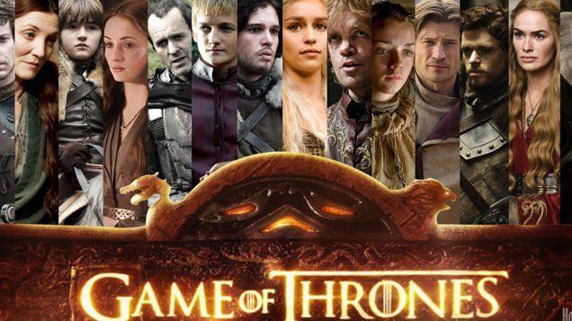 Sezonul 5 din Game of Thrones incepe pe 12 aprilie 2015