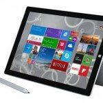 Microsoft Surface 3 poza 2