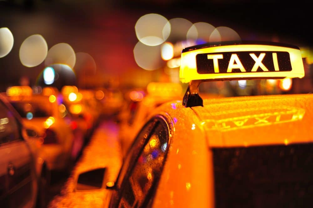 taxi constanta