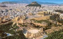 Ce e de vazut in Atena