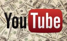YouTube platit