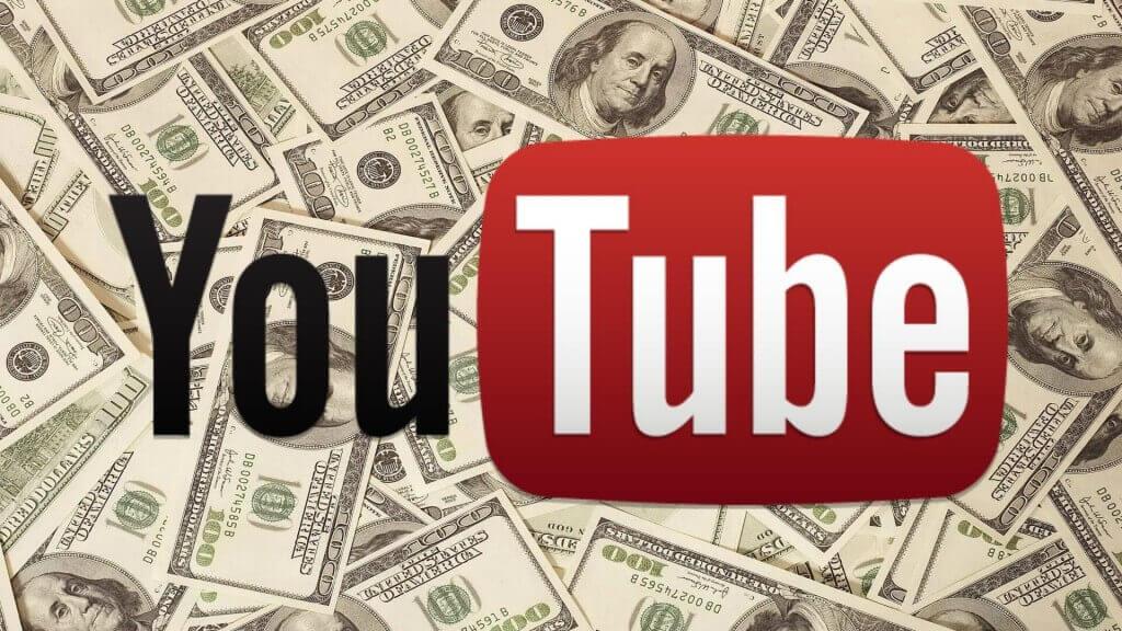 YouTube introduce anul acesta și serviciul cu plată
