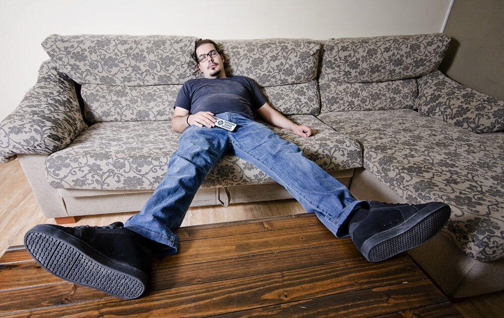 Ca să fii leneș trebuie să muncești foarte mult