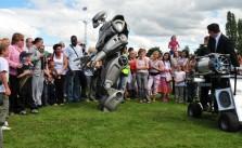 Robotul Titan